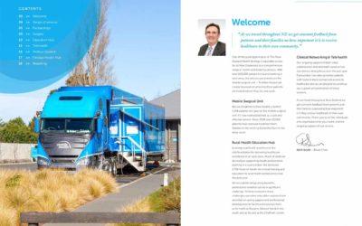 2018 Mobile Health Annual Report Released