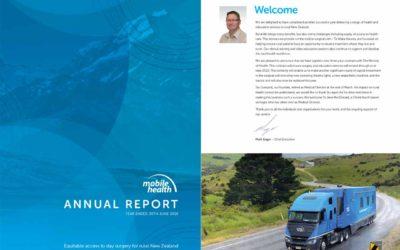 2019 Mobile Health Annual Report Released